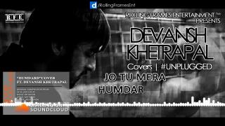 Tu Mera Humdard Hai | Karoke Version Cover By Devansh