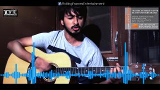 Hai Dil Yeh Mera | Live Guitar Cover By Devansh