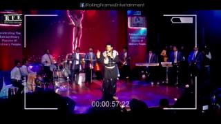 Gudaas Maan Performing Live in Chandigarh at Jiyo Dil Se Awards