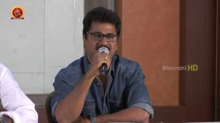 Sri Kala Sudha Telugu Association 19th Awards Press Meet || Bhavani HD Movies