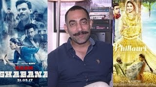 Interview of Actor Manav Vij for Upcoming Films - Phiullauri - Naam Shabana