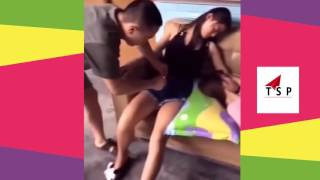 Top Funny China Videos - funny pranks compilation in China - Latest Funny Videos