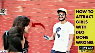 How to attract girls with deo indian swaggers must watch