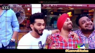 Obsession of youth with Selfie in India | Comedy Diaries