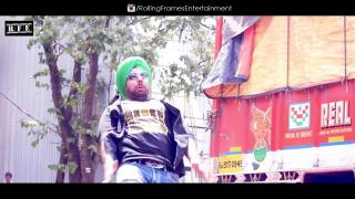 Awesome Punjabi Bhangra Mr. Singh Tribute | Truck Driving (Reloaded)