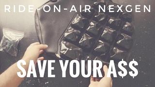 A$$-ESSORY   Ride on Air NexGen