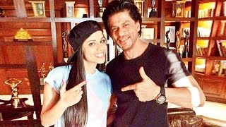 Shahrukh Khan To Host GRAND PARTY For Superwoman Lilly Singh In Mannat