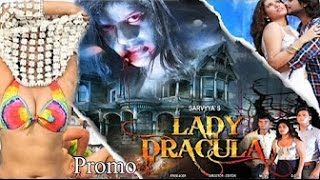 Lady Dracula - Bollywood 2016 HD Latest Trailer,Teasers,Promo