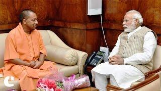 """If not in India then where?"" Satendar Kumar on Yogi Adityanath's decision to rebuild Ram Mandir"