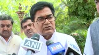 Conspiracy being hatched against backwards: Ram Gopal Yadav