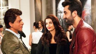 Aishwarya Rai REFUSES To Work With Shahrukh & Ranbir In Karan Johar's Film