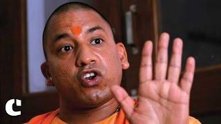 'Surya Namaskar similar to Namaz' : Yogi Adityanath