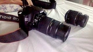 Watch New Camera Canon 1200D (video id - 331f979a7d36) video - Veblr Mobile