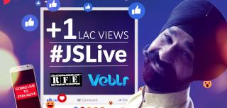 JS Live - What happens when you go live on Facebook ? Super-hit Punjabi Comedy Short Film 2017 | Latest Punjabi Comedy Videos 2017