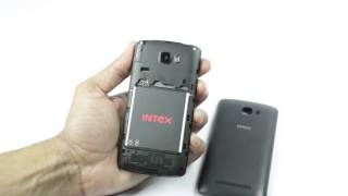 Intex Cloud Gem+ Unboxing and First Impressions