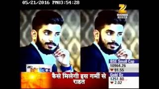 Keshav Bansal on Zee Business' Popular Show- Big Idea