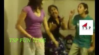 Indian girls dance in college - 2017 best college Dance girls - Whatsapp Funny videos