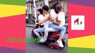 Most funny videos 2017 - TRY NOT TO LAUGH - Best Prank Funny Videos - Comedy Videos 2017