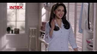 Madhuri in Khatti Meethi Nok Jhok with her Saas