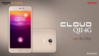 Cloud Q11 4G