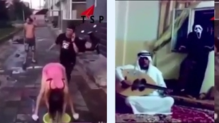 Very Funny Whatsapp Videos 2017 - Top Best WhatsApp Funny Videos Compilation - Whatsapp Funny Videos
