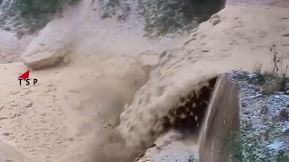 Top 10 Amazing Monster Flash Flood - World Most Shocking Floods - Heavy flood in India