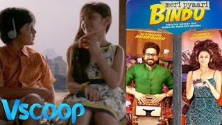 Meri Pyaari Bindu Official Trailer Launch | Parineeti Chopra, Ayushmann Khurrana #Vscoop