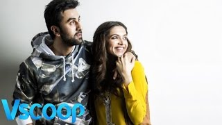 Ranbir Kapoor & Deepika Padukone Are All Set For A PLAY #Vscoop