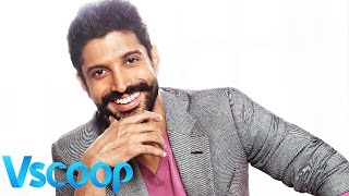 Farhan Akhtar To Make 'Don 3' Soon #Vscoop