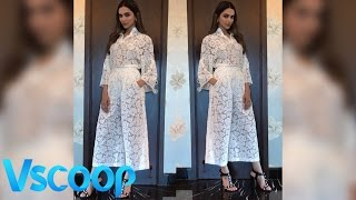Deepika Padukone's Summer Bonanza Is Out #Vscoop