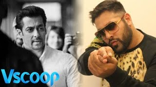 Salman Khan To Reunite With Badshah For A Song #Vscoop