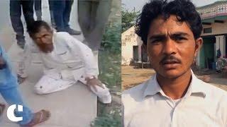 'Gau Rakshaks attacked us, took our money and goods' : Victim on Gau Rakshak attack in Alwar