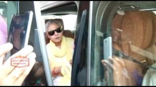 Shraddhanjali Uttarakriya Of Aishwarya Ray Father Late Krishnaraj Rai Part 2 - Bollywood News 2017