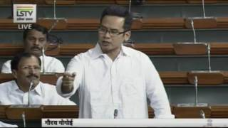 Gourav Gogoi Speech on Way Forward for The Health and Well Being For All