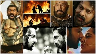 Bahubali 2 has a Unexpected Twist, Which mean Bahubali 3 film may come -  Bollywood News 2017 video - id 331f9d9a7b33 - Veblr Mobile