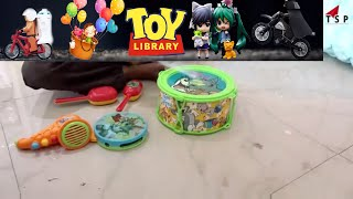 Toy musical instruments-| Kids toy world