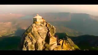 Junagadh - Beautiful Tourism Place : NAMIYE GIRNAR