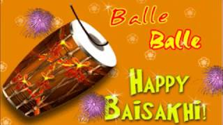 Happy Baisakhi, Best Wishes,SMS Messages ,Greetings,Whatsapp video, E Card,Free download 2