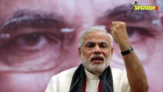 Amitabh Bachchan & Shashi Kapoor's Deewar Scene Gets A Twist, Leaves PM Narendra Modi Smiling