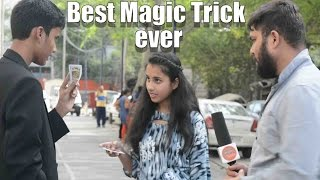 Amazing Magic Tricks to Impress Girls : Best Magic Trick ever