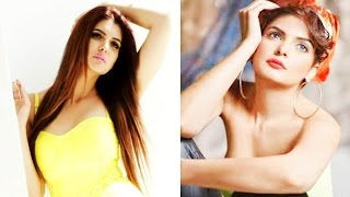 S@xy Actress Ihana Dhillon Super H0t Photoshoot
