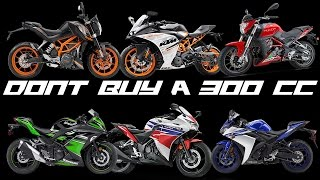 My Opinion on Beginner Motorcycles