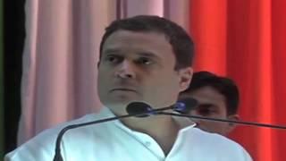 हिंदु होने का मतलब सचाई की रक्षा करना है : राहुल गांधी