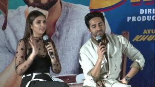 """Azaan Row"" : Parineeti- Ayushmann REACTS"