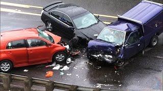 Worst Car Crash Videos | Funny Videos Fail Compilation 2017 | Best Funny Videos ||