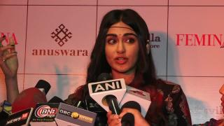 "Adah Sharma COMMENTS on Sonu Nigam's ""Azaan"" Tweets"