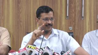 अब हम करेंगे स्वच्छ दिल्ली-  MCD चुनाव के लिए AAP का घोषणापत्र जारी