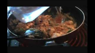 Chicken Curry Recipe - Chicken Curry Video