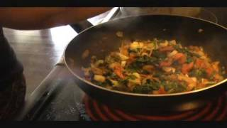 How to Make Pork Curry Indian Style