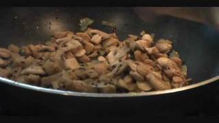 Masterchef inspired Mushroom recipe, Indian Mushroom recipe video